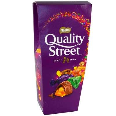 Nestle Quality Street Набор Конфет 265 гр, фото 1