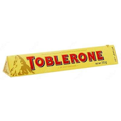 Шоколад Toblerone 50 гр, фото 1