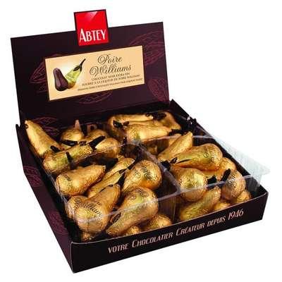 Ликерные конфеты Груша Вильямс Abtey 1 кг, фото 1