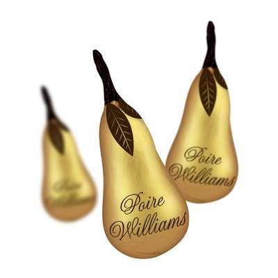 Шоколадные конфеты Превосходство Груши Вильямс Abtey 220 гр, фото 2