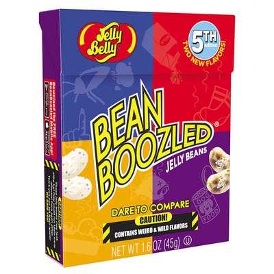 Bean Boozled 5-я серия Конфеты вкусов с сюрпризом Jelly Belly 45 гр, фото 1