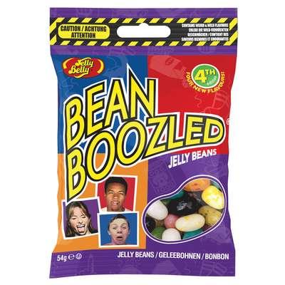 Bean Boozled 4-я серия бобы Jelly Belly пакет 54 гр, фото 1