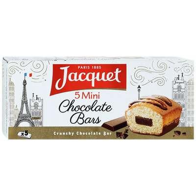 Мини-кекс с шоколадной начинкой Jacquet Brossard 135 гр, фото 2