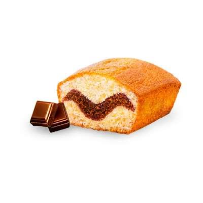 Кекс Savane с шоколадом Brossard 189 гр, фото 2