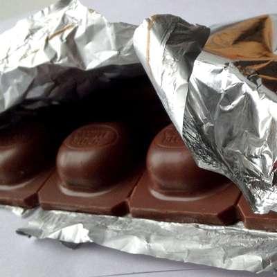 Молочный шоколад с ликёром Куантро Camille Bloch Cointreau 100 гр, фото 2