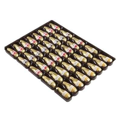 Ликерные конфеты Шоко Бар Carre 100 гр, фото 1