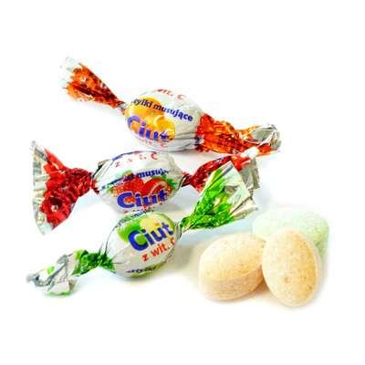 Драже с витамином С Jednosc пакет 2 кг, фото 2