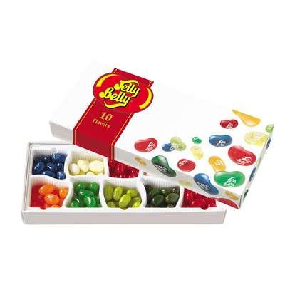 Ассорти 10 вкусов Jelly Belly 125 гр, фото 2