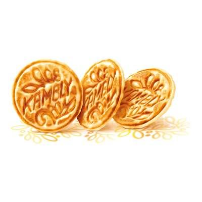 Печенье Bretzeli Kambly 100 гр, фото 2