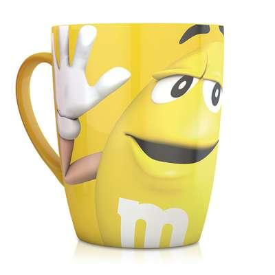 Кружка путешественника M&M's Travel Mug Choco 45 гр, фото 1
