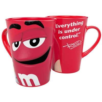Кружка путешественника M&M's Travel Mug Choco 45 гр, фото 3