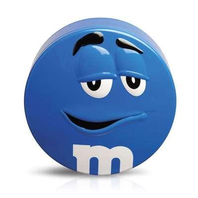 Конфеты драже M&M's Candy Tin упаковка жесть 200 гр, фото 2