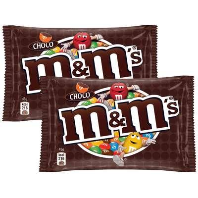 Большой диспенсер и конфеты M&M's 90 гр, фото 4