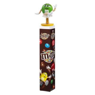 M&M's Choco Popper Top Игрушка и конфеты 140 гр, фото 1