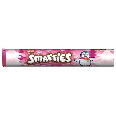 Драже Smarties Pink Nestle 130 гр, фото 1