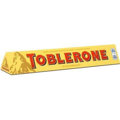 Шоколад Toblerone 35 гр, фото 1