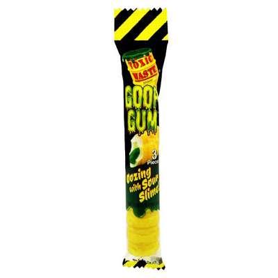 Жевательная резинка Goop Gum Toxic Waste 43,5 гр, фото 1