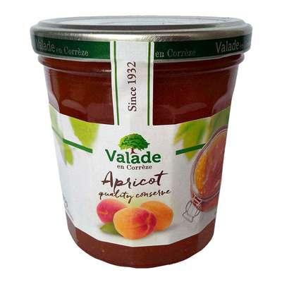 Джем из абрикоса Valade 370 гр, фото 2