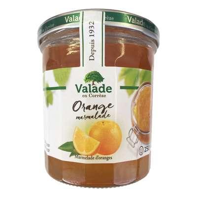 Мармелад из апельсина Valade 370 гр, фото 2
