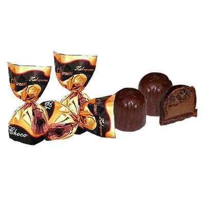 Шоколадные конфеты Шоко-Шоко Solidarnosc 100 гр, фото 3