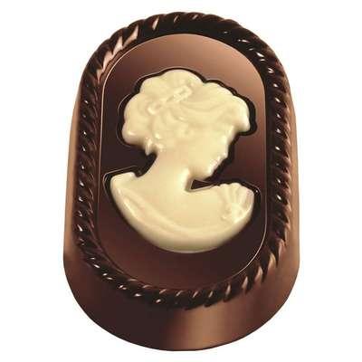 Коробка шоколадных конфет Дельфина П Solidarnosc 480 гр, фото 3