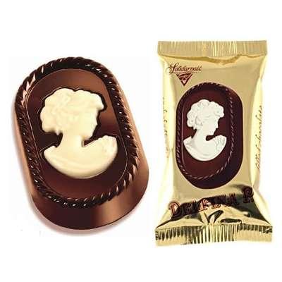 Коробка шоколадных конфет Дельфина П Solidarnosc 480 гр, фото 5