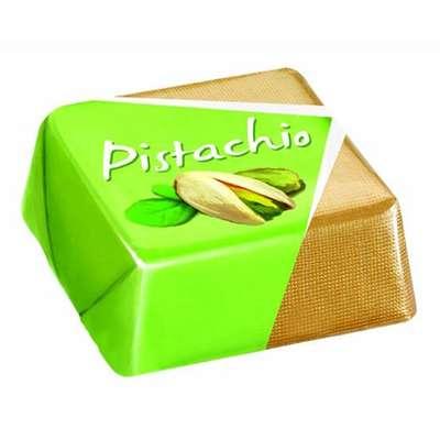 Шоколадные конфеты Гольден Старс Премиум Solidarnosc 400 гр, фото 2