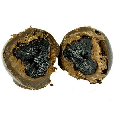 Наленчовская слива шоколадные конфеты Solidarnosc банка жесть 250 гр, фото 5