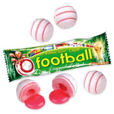 Жевательная резинка Футбол Fini 20 гр x 50 шт, фото 2
