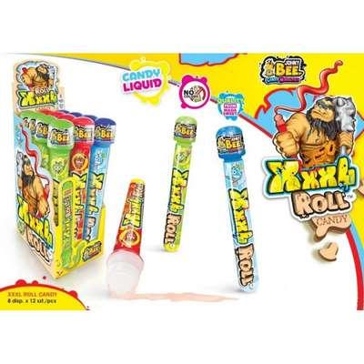 Жидкая конфета роллер XXXL Roll Johny Bee 105 мл, фото 2
