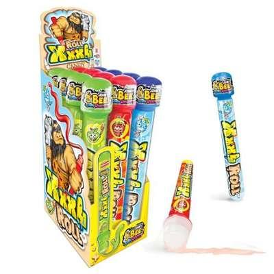 Жидкая конфета роллер XXXL Roll Johny Bee 105 мл, фото 1