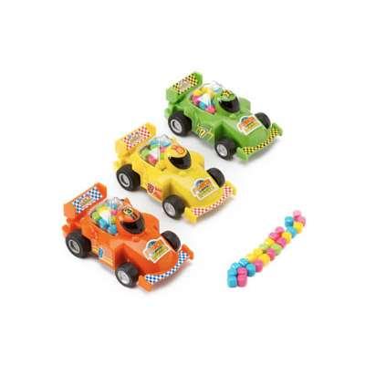 Машинка Формула 1 с конфетами Formula 1 Racer Kidsmania 7 гр, фото 3