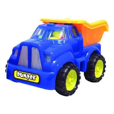 Строительные машины и конфеты Cone Zone Kidsmania 6 гр, фото 2