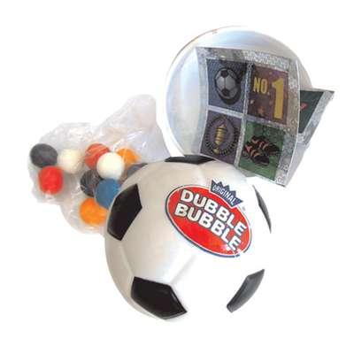 Жевательная резинка и стикеры Pro-Ball Dubble Bubble 12 гр, фото 4