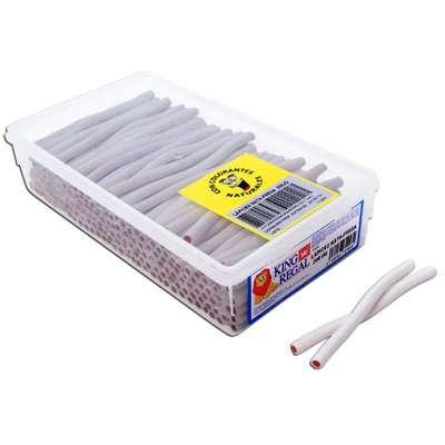Жевательный мармелад Молочно-Клубничный карандаш King Regal 1,5 кг, фото 1