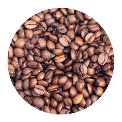 Кофе в зернах со вкусом десерта Крем-брюле 100 гр, фото 1