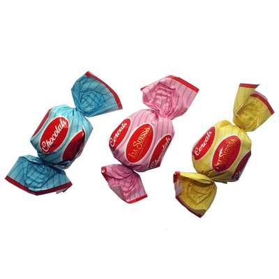 Шоколадные конфеты Желание нежное La Suissa 1 кг, фото 2