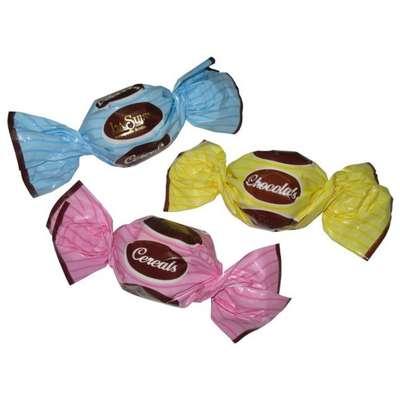 Шоколадные конфеты Желание нежное La Suissa 100 гр, фото 1