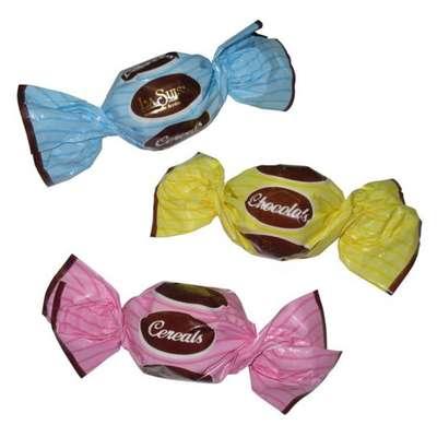 Шоколадные конфеты Желание нежное La Suissa 100 гр, фото 3