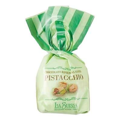 Шоколадные конфеты Ореховые нежные La Suissa 100 гр, фото 2