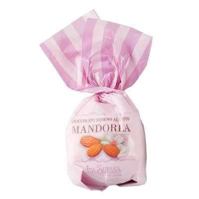 Шоколадные конфеты Ореховые нежные La Suissa 1 кг, фото 4