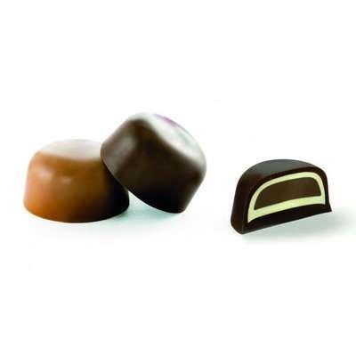 Шоколадные конфеты Ореховые нежные La Suissa 1 кг, фото 5