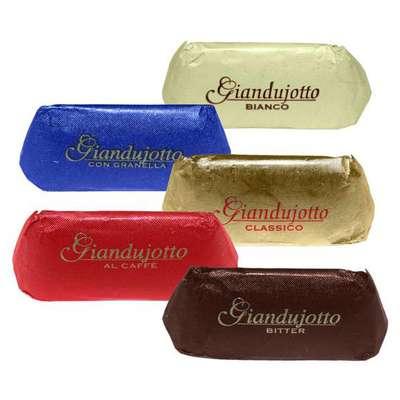 Шоколадные конфеты Джиандуиотти ассорти La Suissa 100 гр, фото 1
