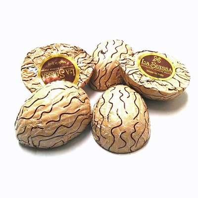 Шоколадные конфеты Осенние ассорти La Suissa 100 гр, фото 3