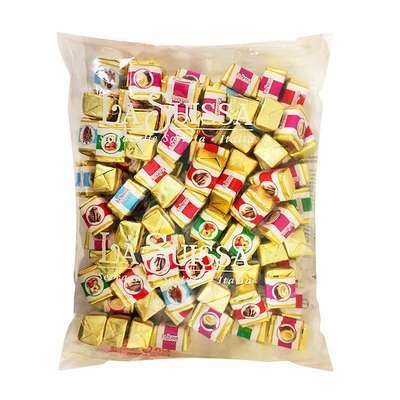 Шоколадные конфеты Гран Бонта La Suissa 100 гр, фото 3