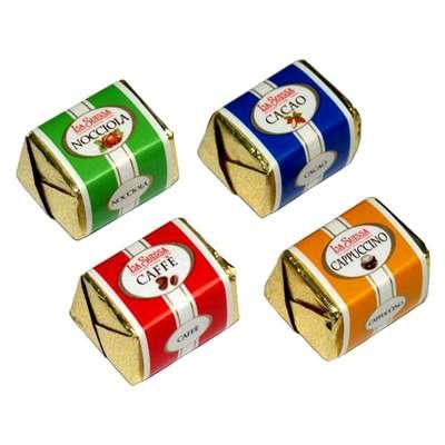 Шоколадные конфеты Гран Бонта La Suissa 100 гр, фото 1