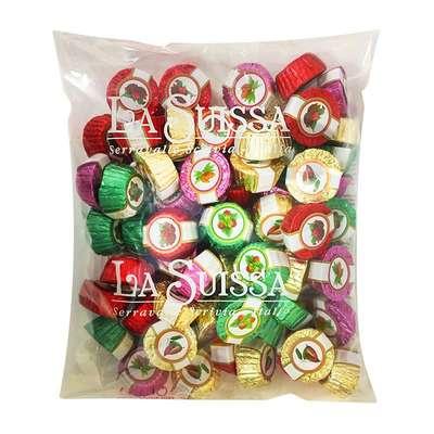 Шоколадные конфеты Гран Крема La Suissa 1 кг, фото 1