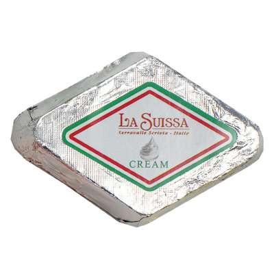 Шоколадные конфеты Premium Сливочный крем La Suissa 100 гр, фото 2