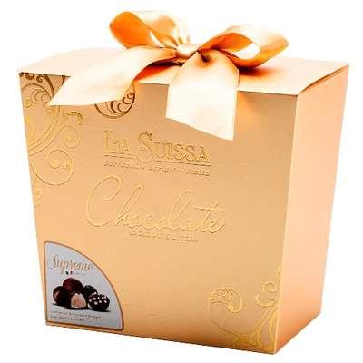 Подарочный набор Ассорти конфет La Suissa 450 гр, фото 2