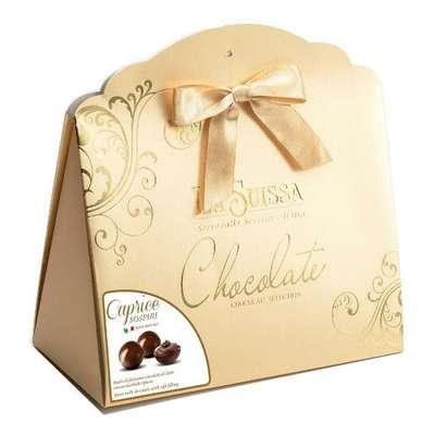 Подарочный набор шоколадных конфет Каприз La Suissa 200 гр, фото 3